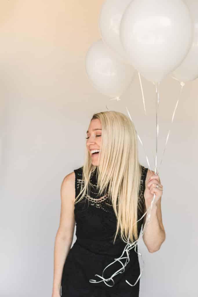 Lindsay Ashworth, A Touch of LA