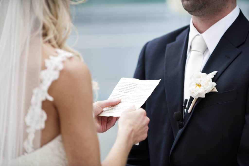 three musts for a positive marriage