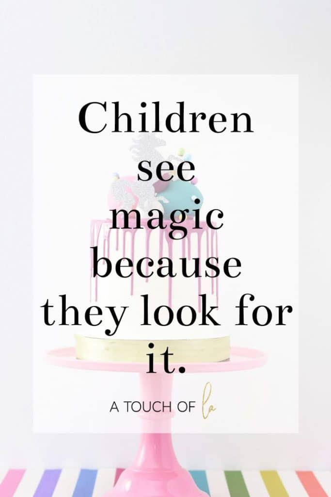 Positive quotes about kids