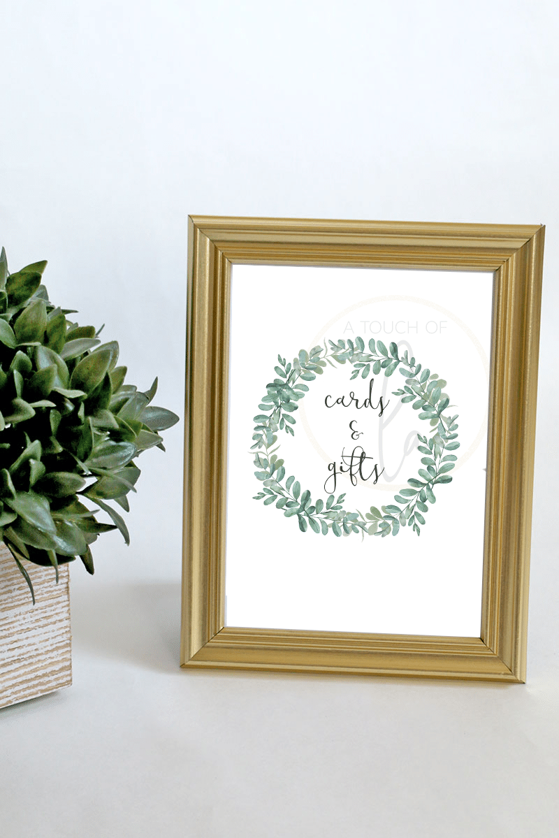 Cards-and-Gifts-Greenery-Baby-Shower-Sign--5-x-7