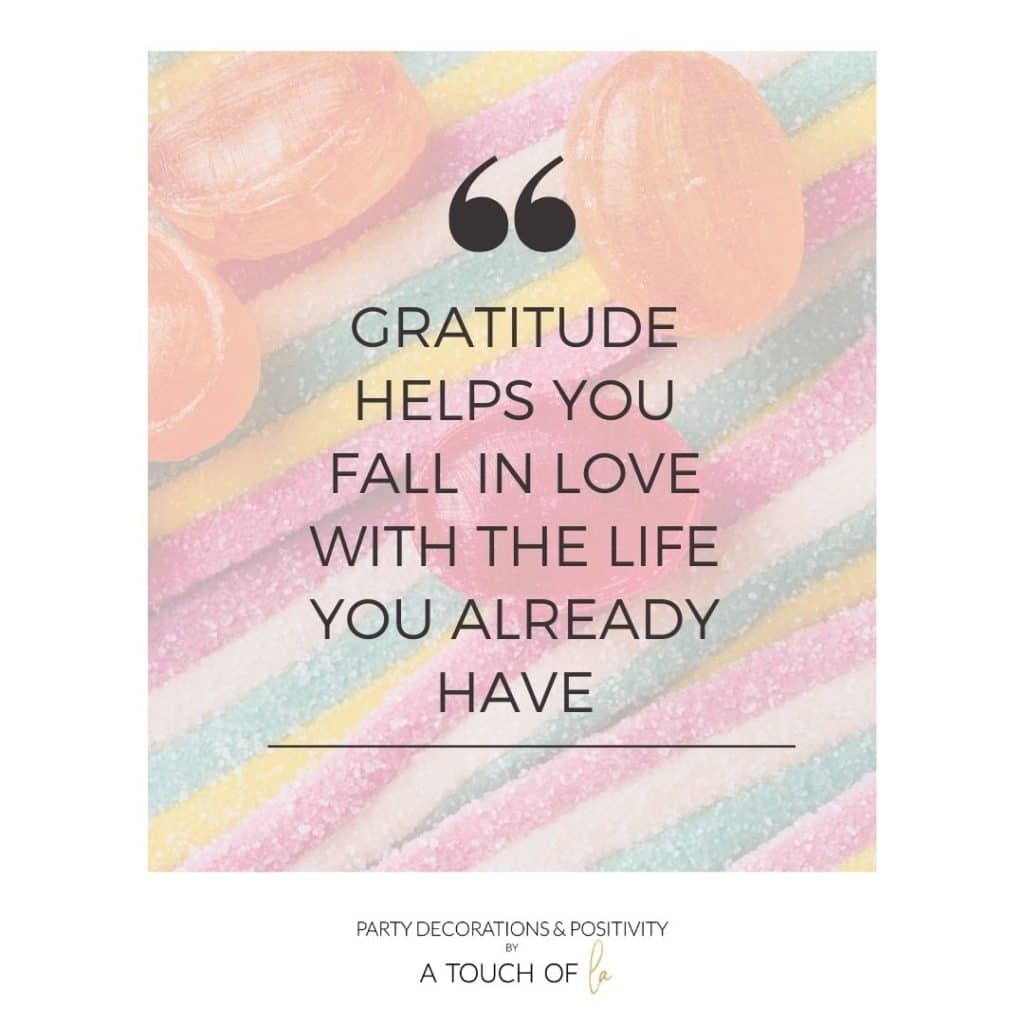 Do Gratitude Journals Work? Using Gratitude to Manifest: Gratitude helps you fall in love with the life you already have